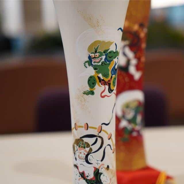 「中村ローソク」の和蝋燭