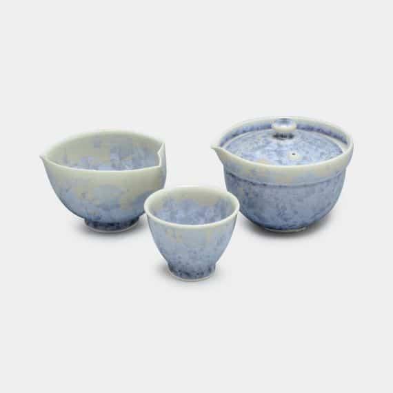 メイドインジャパンのプレゼント【茶器セット】