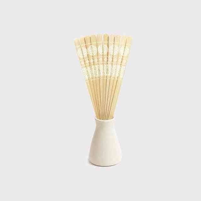 【京扇子】大西常商店 色は匂へと ルームフレグランス かざ 素
