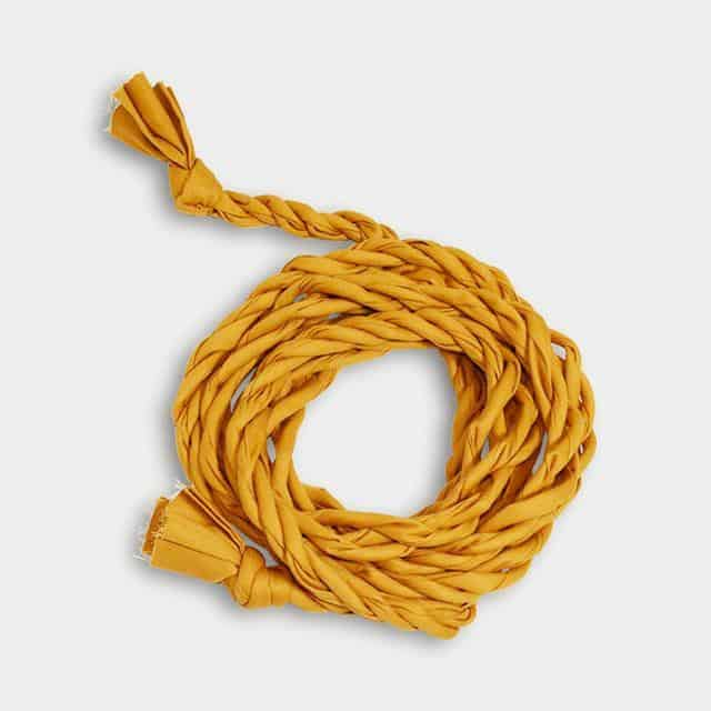 VEDUTA 縄帯