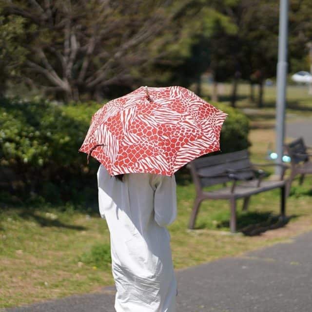メイドインジャパンのプレゼント【日傘】