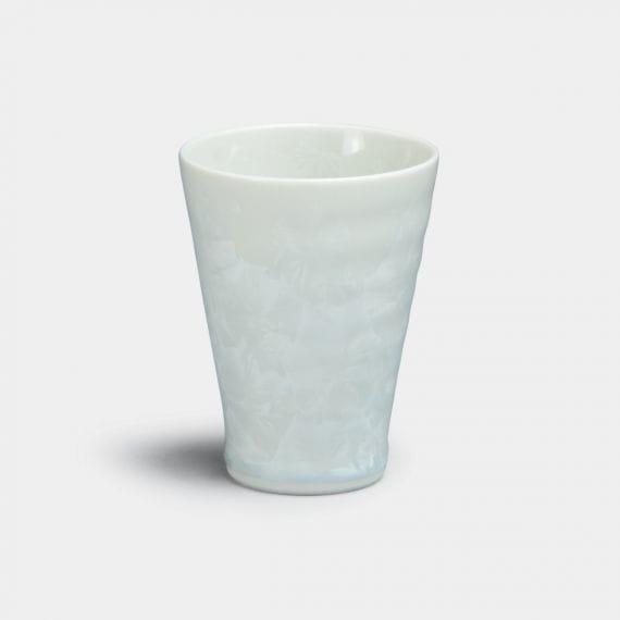 京焼-清水焼 陶葊 花結晶