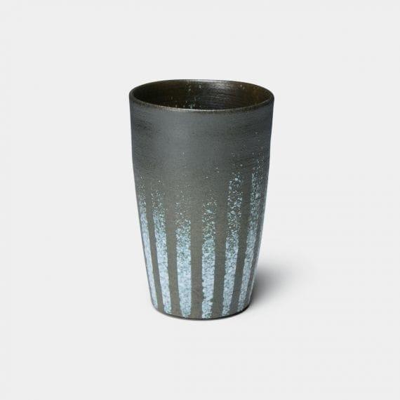 【京焼-清水焼】大日 HiBiKi 釉彩 フリーカップ