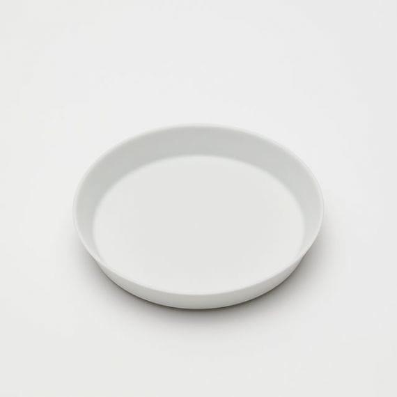 【有田焼】2016/ インゲヤード ローマン プレート 160 (ホワイト マット)