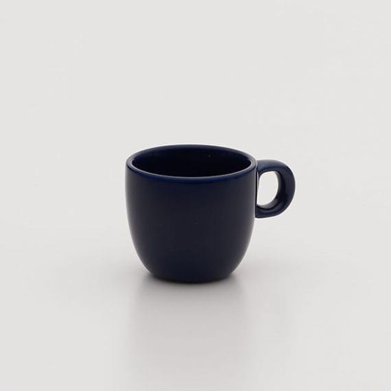 【有田焼】2016/ レオン ランスマイヤー エスプレッソカップ (ダークブルー)