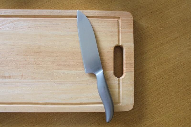 木製まな板おすすめの種類と手入れ
