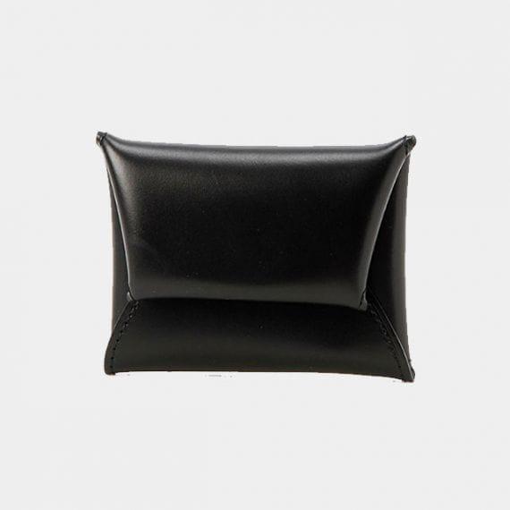 12.上品な松坂牛革で出来た「小銭入れ」