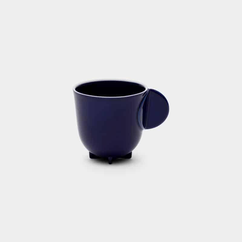 【有田焼】2016/ スタジオ ウィキ ソマーズ ティーカップ (マスク)