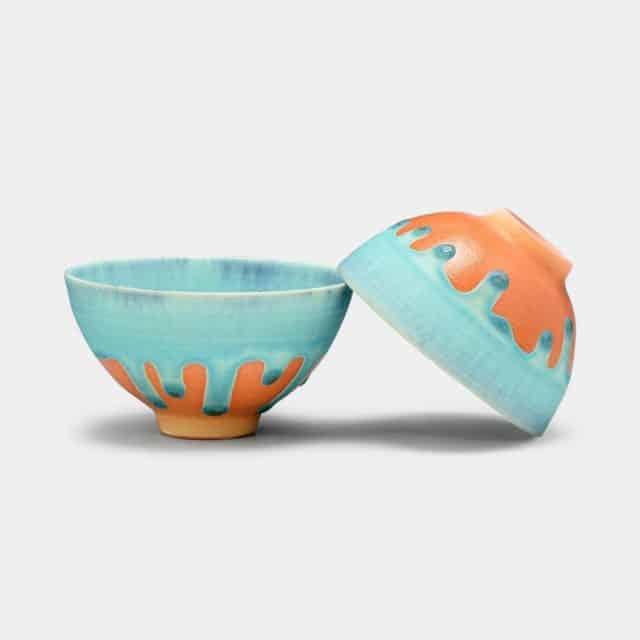 伝統工芸で新しい生活をそっと後押しする「茶碗」