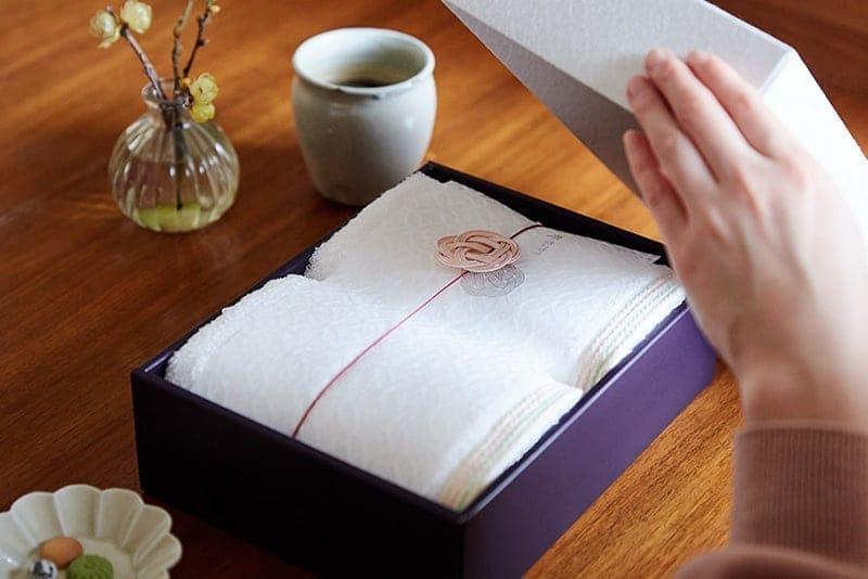 出産の内祝いのお返しに!おしゃれな日本製ギフト30選