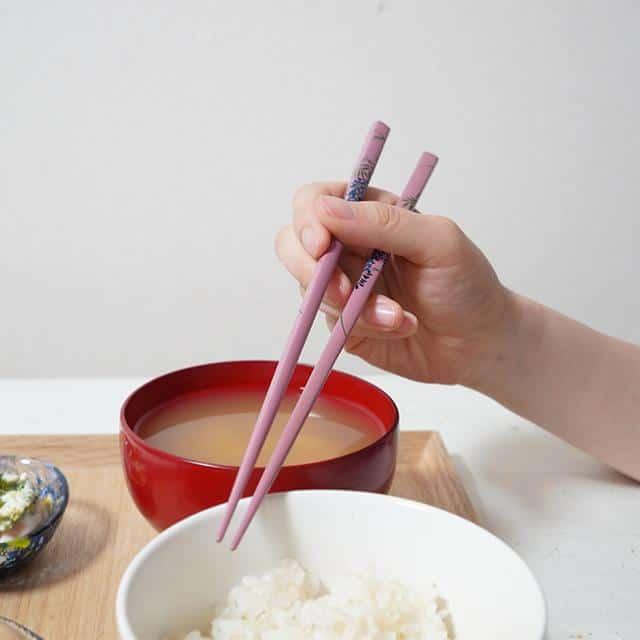 【高級箸】箸蔵まつかん 琳派×輪島塗箸 藤