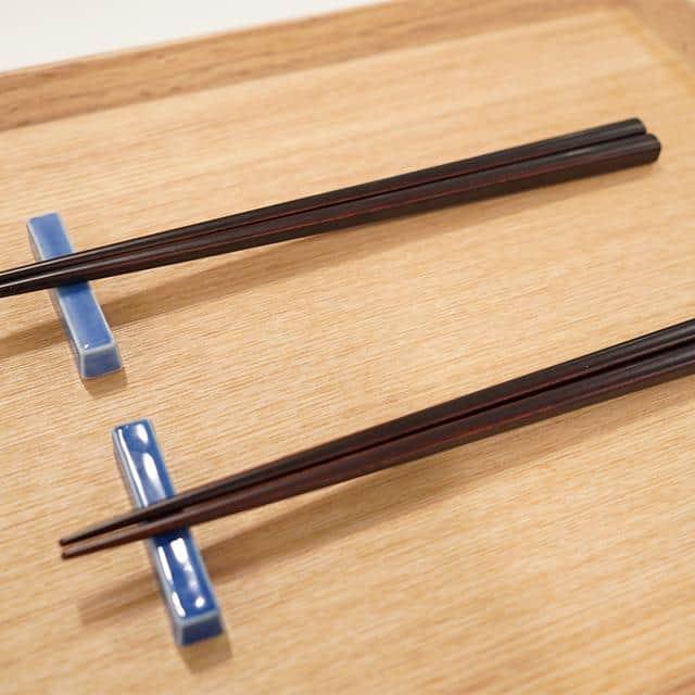 【高級箸】箸蔵まつかん 若狭塗箸 櫻(さくら)23cm