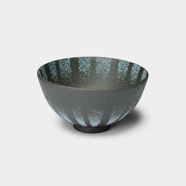 【京焼-清水焼】大日 HiBiKi 釉彩 茶碗