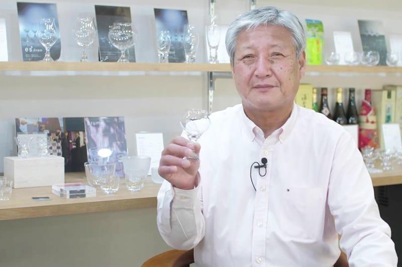 木本誠一社長