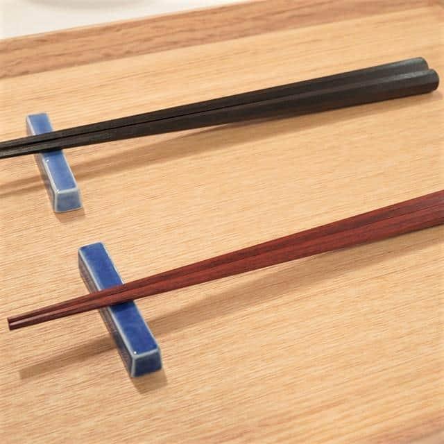 【高級箸】箸蔵まつかん 若狭塗箸の夫婦箸 八角箸ペア