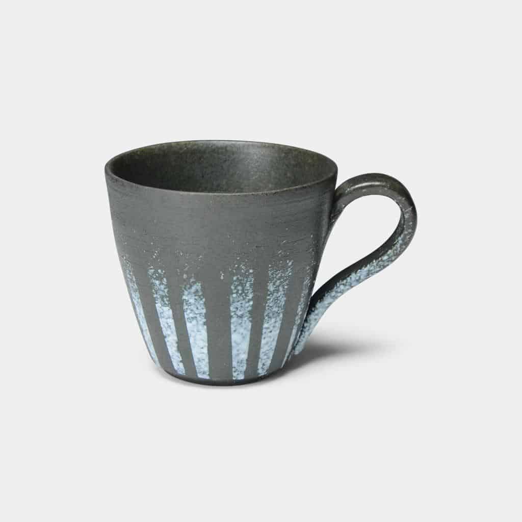 【京焼-清水焼】大日 HiBiKi 釉彩 マグカップ