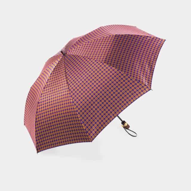 宮内庁御用達の「折りたたみ傘」