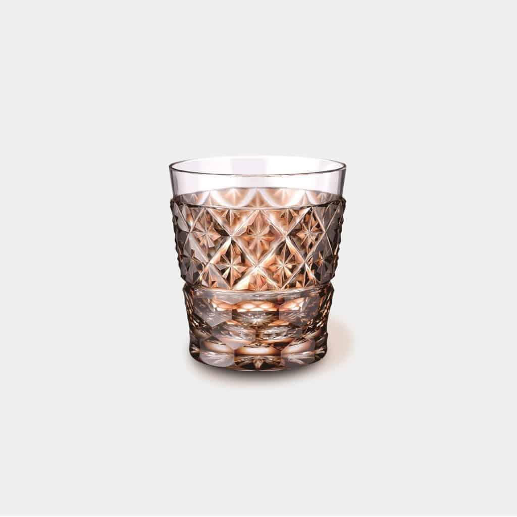 薩摩切子のグラス