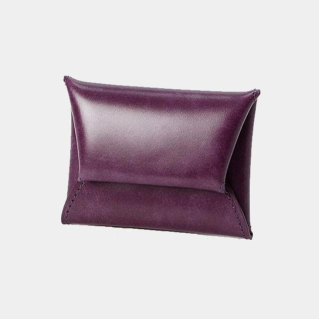 松坂牛の皮から作る世界唯一のブランド「小銭入れ」
