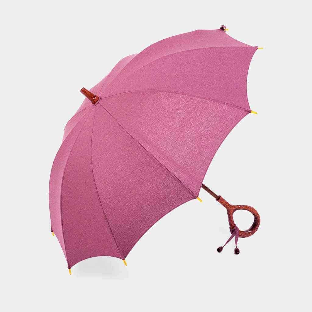 皇室御用達の格調高き最高級の日傘【東京洋傘】