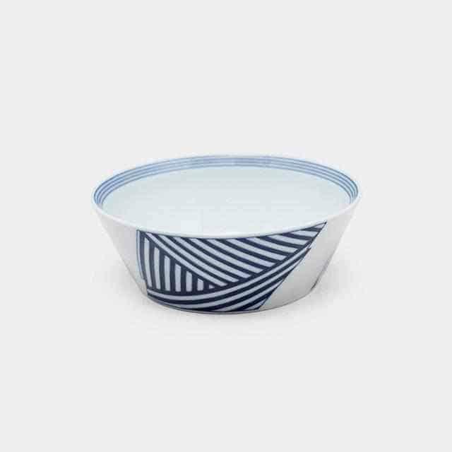 【有田焼】ZOA (まるぶん) NEJIRI (鉢)