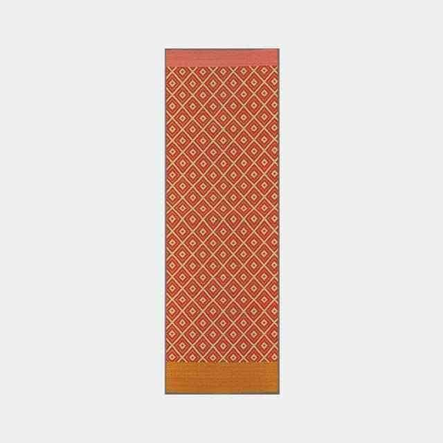 【い草-畳】イケヒコ い草ヨガマット ラティス (60×180cm)