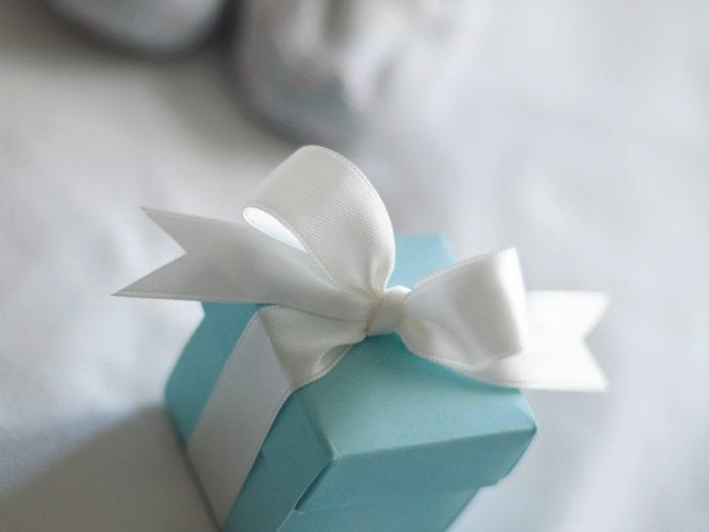 出産祝いおしゃれな贈り物
