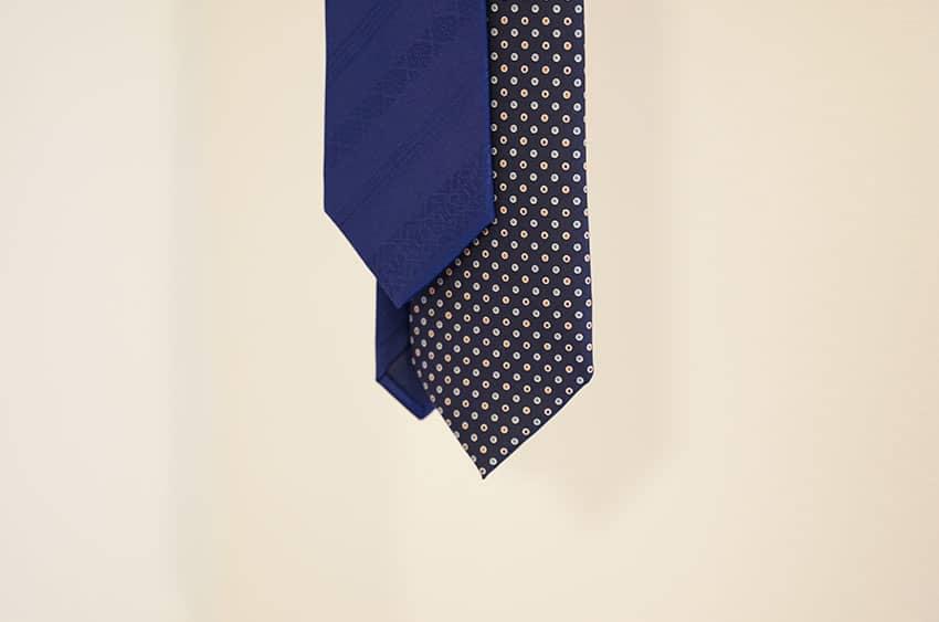 ネクタイの大剣