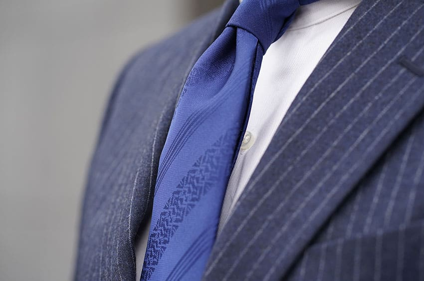 OKANOのネクタイ
