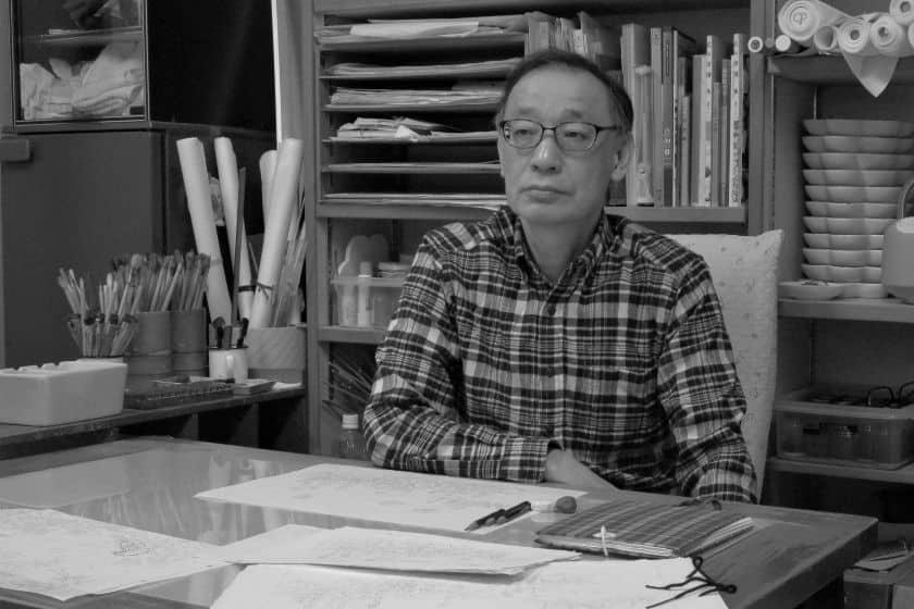 牧野顕三さんの写真
